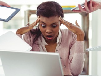 How To Manage Stress at Work The Christian Way