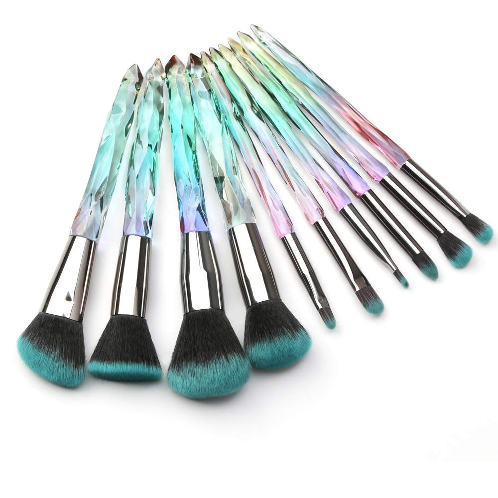 best makeup brushes from amazon d