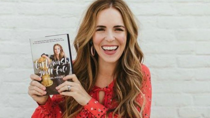 An Honest Rachel Hollis Book Review Of Girl Wash Your Face