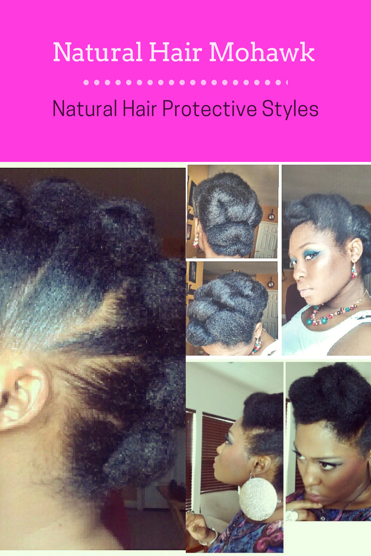 Peach Collage Beauty Hair Pinterest Graphic