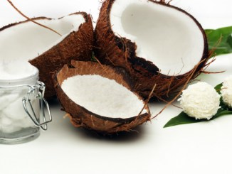 uses for organic coconut oil