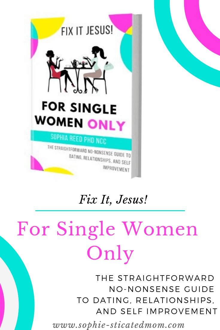 single women pin