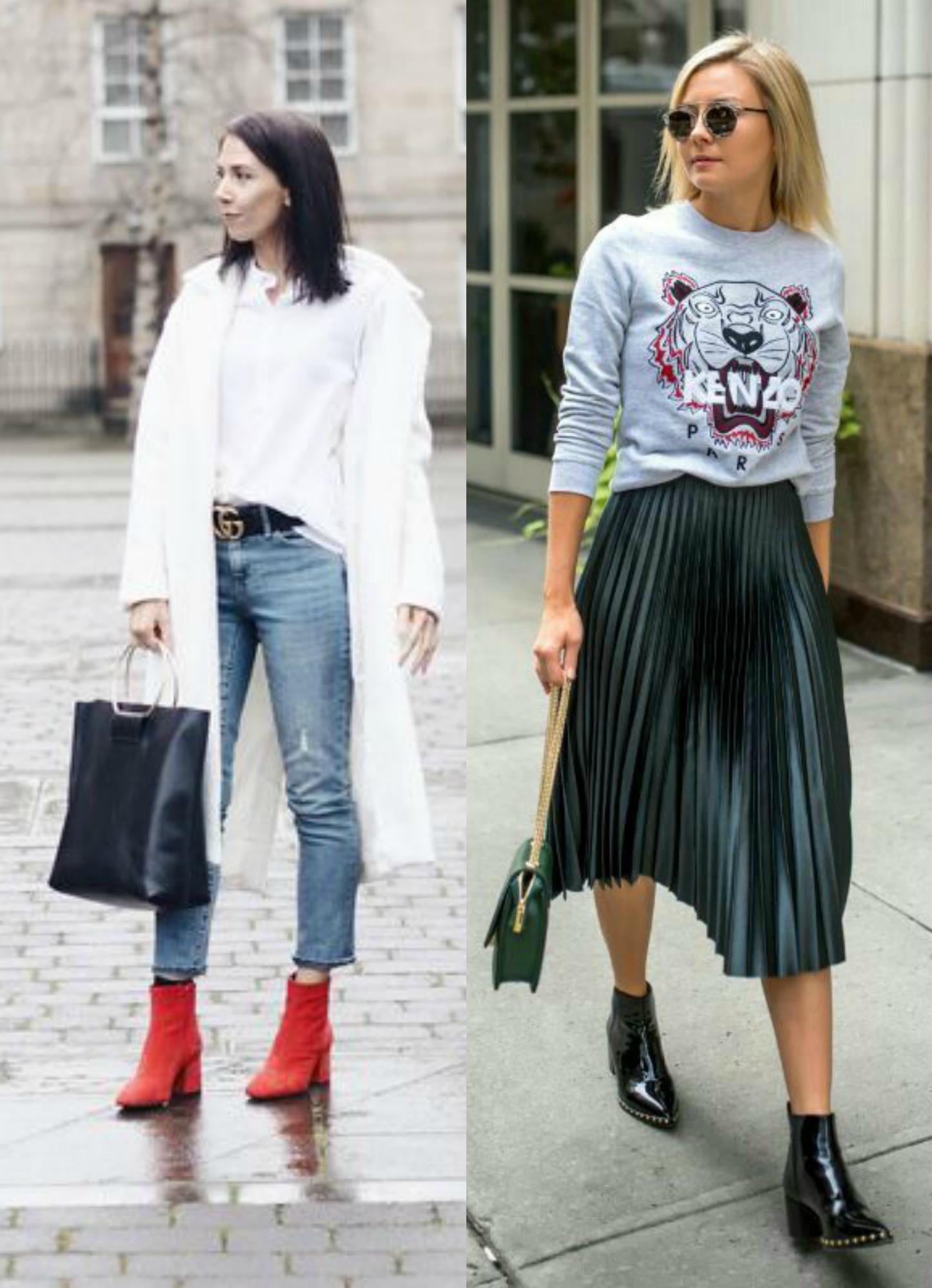 fashion imitate