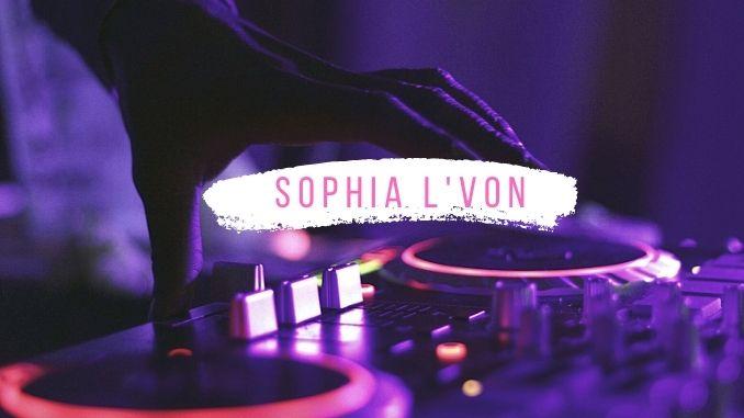 Sophia l'von music thumbail