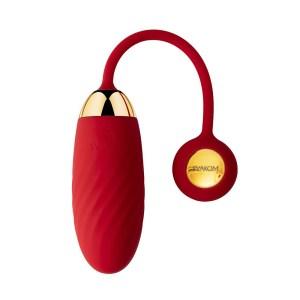 Svakom Ella Neo Red Interactive Vibrating Bullet