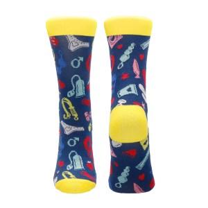 Kinky Minky Sexy Socks Size 36 to 41