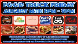 Food Truck Friday @ Queen's Avenue Car Park | England | United Kingdom
