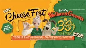 Cheesefest @ Marshall Arena   Bletchley   England   United Kingdom