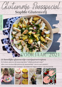 glutenvrije paasspecial 2021