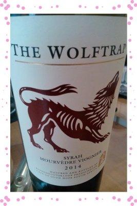 Wolftrap wine