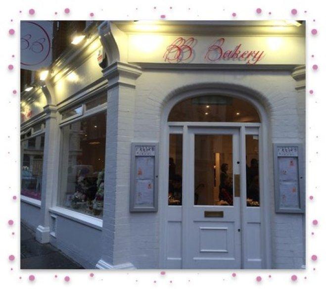 BB Bakery