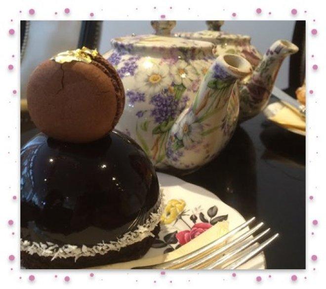 Chocolate Darling