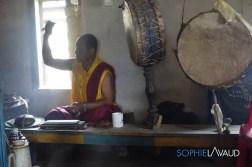 Puja à Yampudin