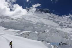 glacier Endless