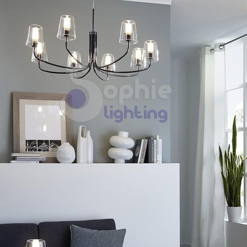 Lampadari Moderni  Sophie Lighting