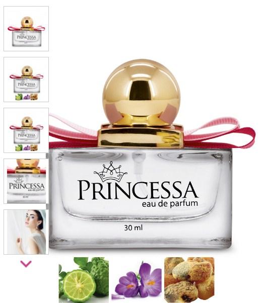 parfum wanita branded