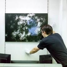 Arts en Balade 2014 exposition Nicolas Roger