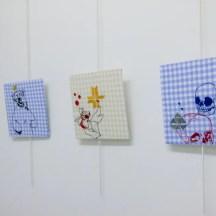 Arts en Balade 2014 expo Local 19