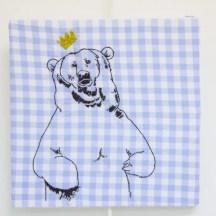 Arts en Balade 2014 expo Sophie Navas