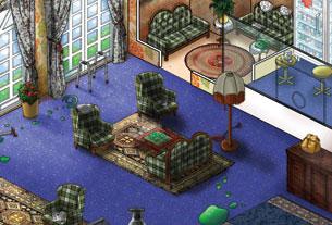 Case Chronicles : jeu Facebook