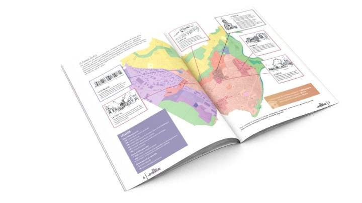 Guide de l'urbanisme Cournonn