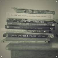 Top 10 Best Books on Painting
