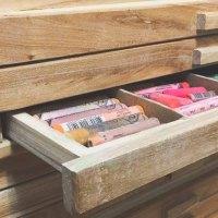 Pastel Storage