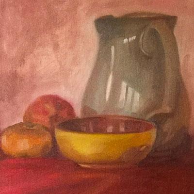 sophie ploeg oil painting still life workshops