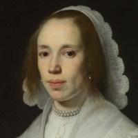 Frans Hals and Bartholomeus Van der Helst