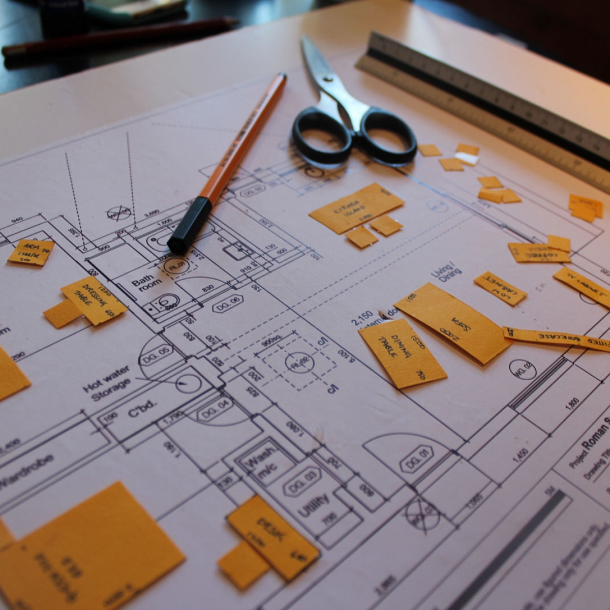 hight resolution of how to create an accurate furniture plan the easy way