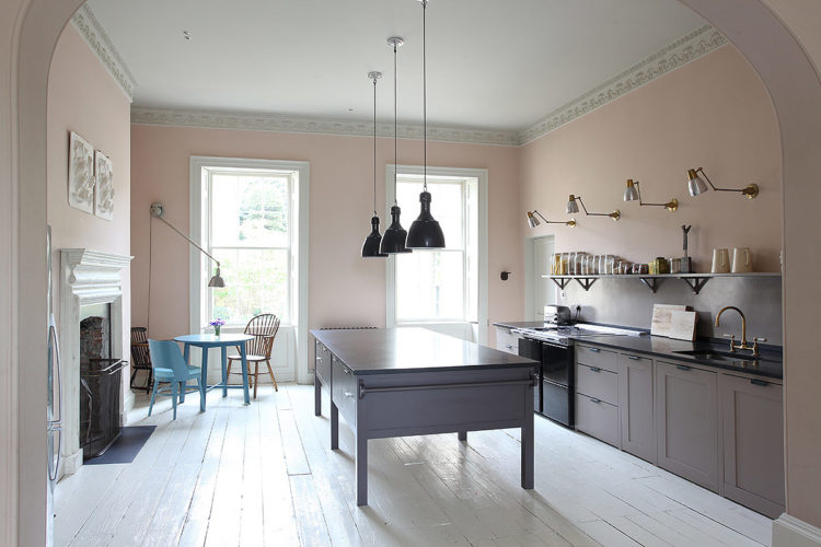 Colour Crush Pale Pink Sophie Robinson