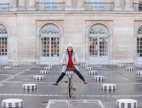 obike velo parisien en libre service sans borne