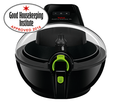 Food and lifestyle blog - Tefal ActiFry Express XL