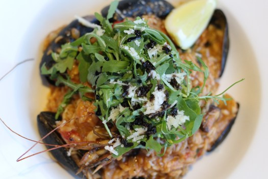 food travel lifestyle blog