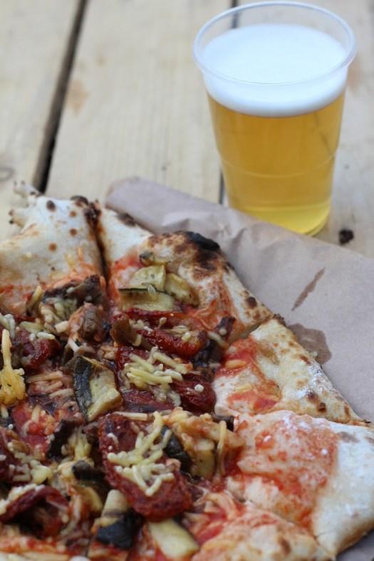 food travel blog manchester