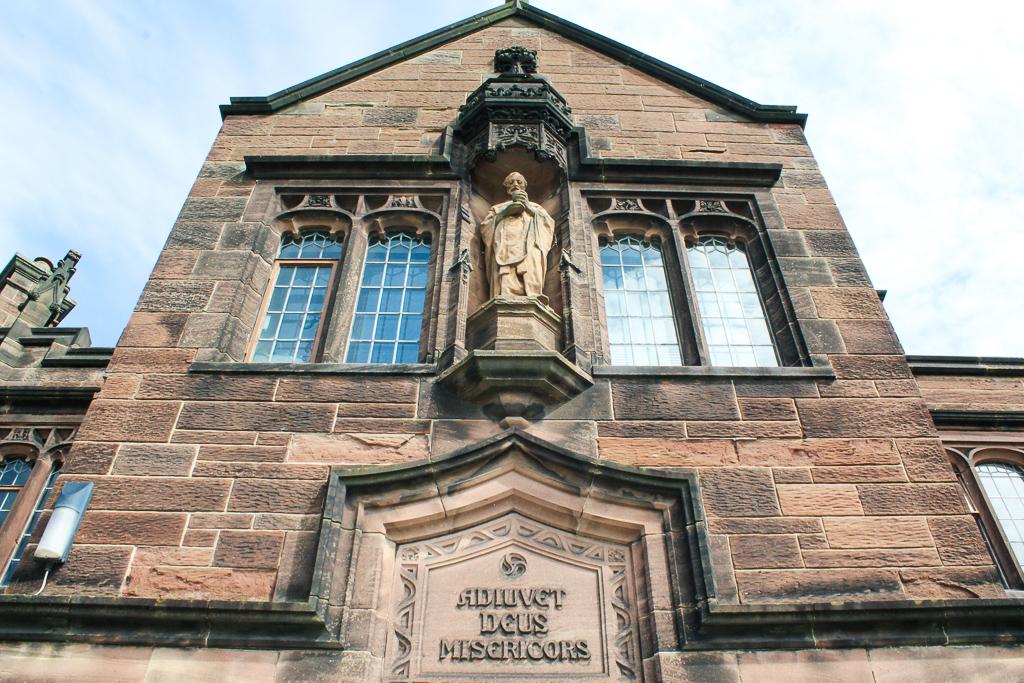 Gladstone Library