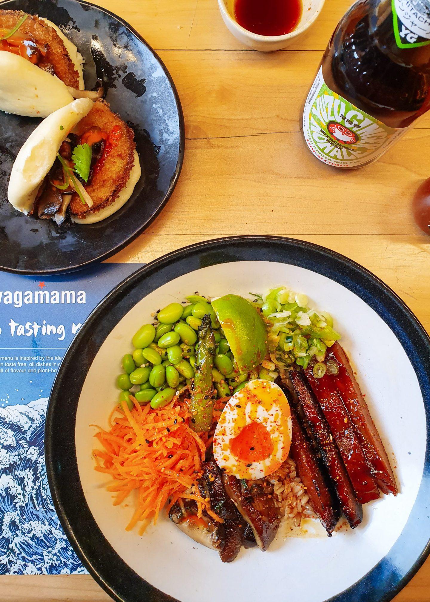 vegan food review food blog