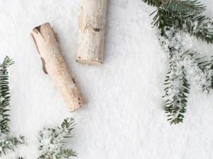 Vis ma vie #7 : L'hiver arrive
