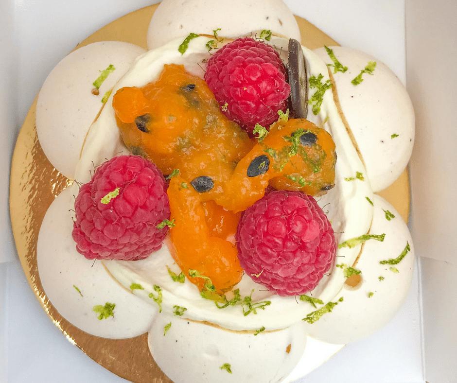 La meringaie - Pavlova à Paris - Sophie's Way - blog food & lifestyle