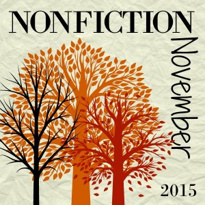 Nonfiction November 2015