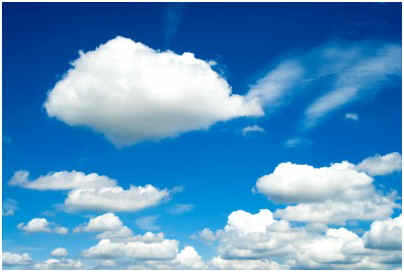Are Clouds a Gas or a Liquid  Sophisticated EDGE