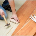 Can You Stain Laminate Floors?