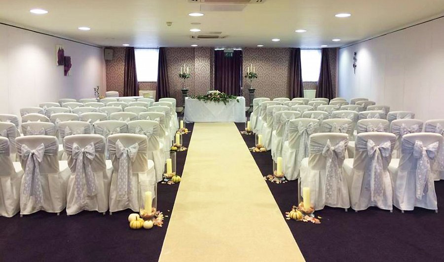 cream chair covers for weddings hon office lace bows best house interior today cover hire sash wedding table swagging