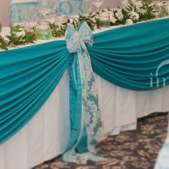 Chair Cover Hire And Setup Rental Columbus | Sash Bows Wedding Table Swagging & Venue Styling Sophisticated Events