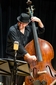 gary wickes, bassist