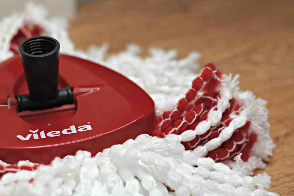 WIN: Vileda SuperMocio Mop & 12 Month Kids Pass
