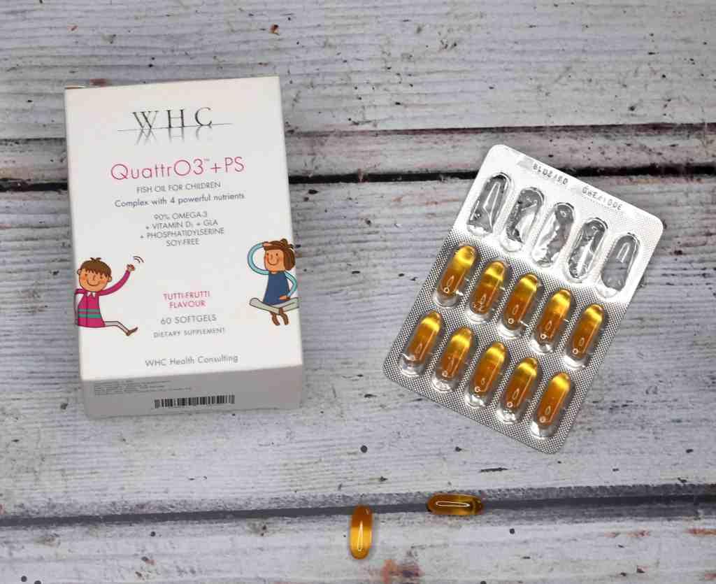 child supplement