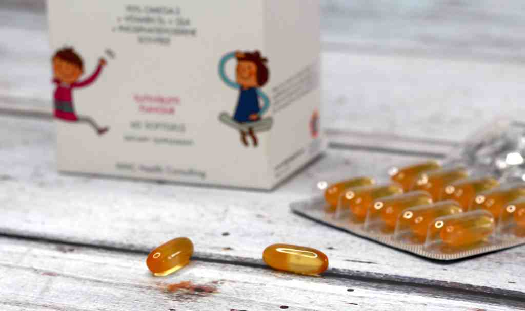 child supplement
