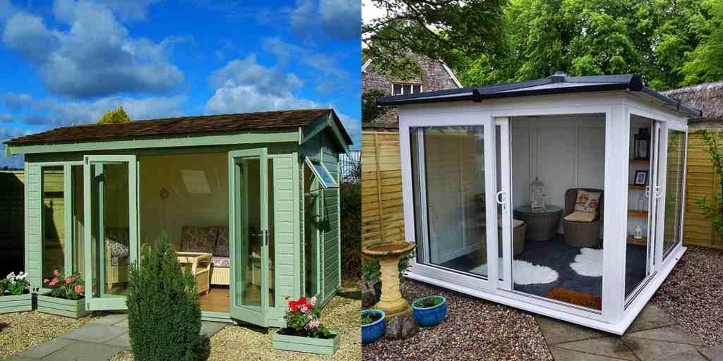 Considering a Garden Office – Garden Project