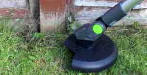 Gtech ST20 Cordless Grass Trimmer
